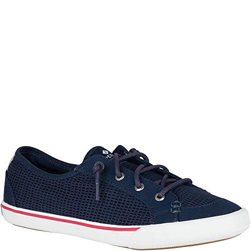 (SPERRY Women's, Lounge LTT Slip on Shoe Navy 7 M)