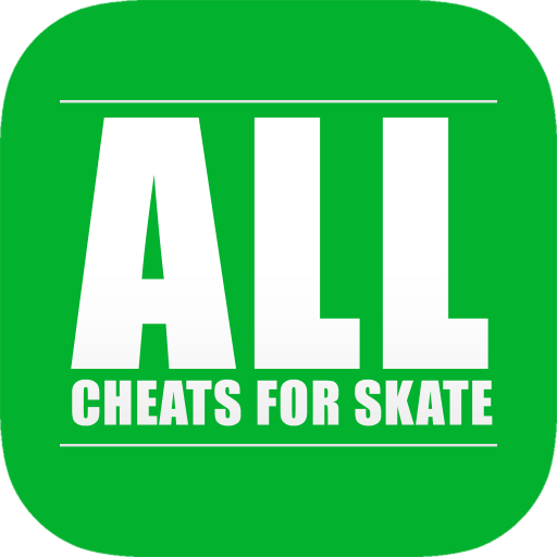 Cheats For Skate 3, 2 and 1
