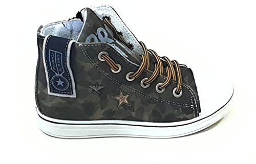 Primigi Jungen Sneaker Militare