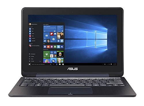 ASUS Transformer Book Flip TP200SA 11.6-inch 2-in-1 Touchscreen Laptop (Intel Braswell Dual...