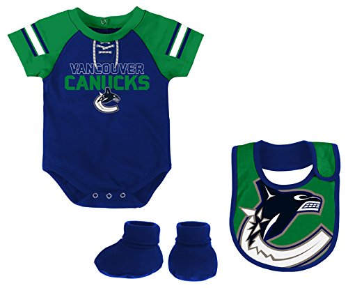 db23a325141 Vancouver Canucks Baby Gear at Amazon.com