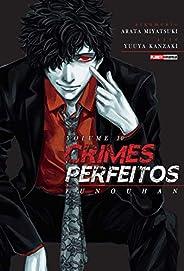 Crimes Perfeitos - Funouhan Vol. 10