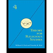 Theory for Religious Studies (theory4)