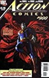 Action Comics #900 Variant Cover 2nd Printing