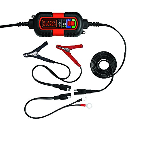 Black-Decker-BM3B-6V-and-12V-Battery-Charger-Maintainer