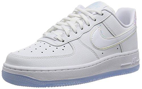 Nike 616725-105 - Zapatillas de deporte Mujer Blanco (White / White Blue Tint)