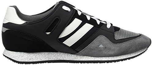 Boss Orange Men's Adrenal_Runn_mx 10197240 01 Low-Top Sneakers Grey (Open Grey) cheap cheap online outlet locations cheap price shopping online original cheap pay with paypal PZdr9YwqH