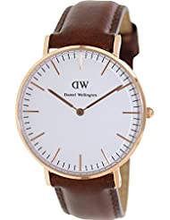 Daniel Wellington 0507DW St.Andrews/St.Mawes Wrist Watch