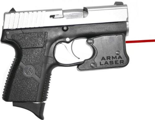 ArmaLaser Small Block Rail-Mounted Laser, Kahr 9mm .40 Laser SB6