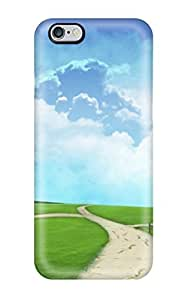 AnnDavidson Case Cover Protector Specially Made For Iphone 6 Plus Nature Desktop