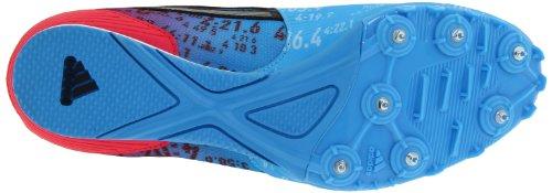 Scarpa Da Running Adidas Uomo 3.51.1 Fresca Splash / Nero / Rosa Fresco