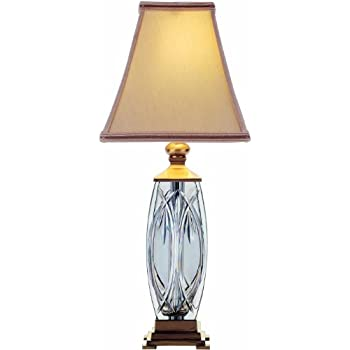 Waterford Finn 19-Inch Accent Lamp
