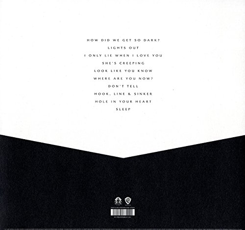 How Did We Get So Dark? (180 Gram Vinyl)