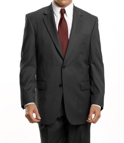 Signature 2 Button Wool Suit British Tan  Navy Herringbone  Or Cambridge Grey  Camb Grey  43 Long