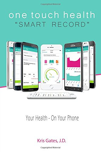 R.e.a.d One Touch Health Smart Record: Consumer Guide<br />KINDLE