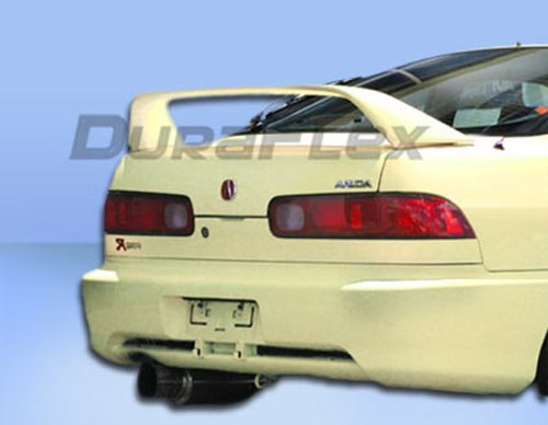 (Duraflex Replacement for 1994-2001 Acura Integra 2DR Type R Wing Trunk Lid Spoiler - 1 Piece)