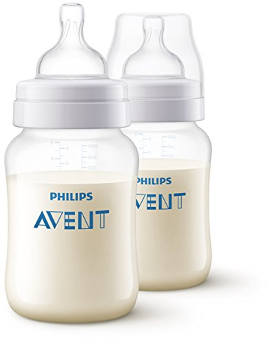 Philips Avent Anti Colic Bottle 260ml (Twin Pack)