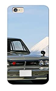 Diycase fashion Design Nissan Skyline Vehicles Cars Silver cwGolTJEd3l Tuning case cover For Iphone 5s