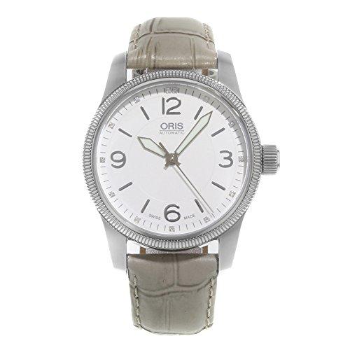 Oris Big Crown Men's Automatic Watch 01-733-7649-4031-LS