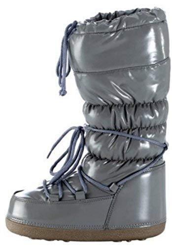 Femme Stiefel Bottes Pour Taupe Unbekannt S6qOz