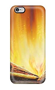 TYH - 3877892K97276012 Brand New Touch4 Defender Case For ipod (fire) phone case
