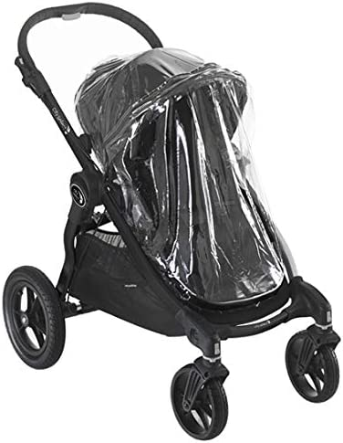 Funda impermeable para capazo Baby Jogger Tour Lux//Deluxe
