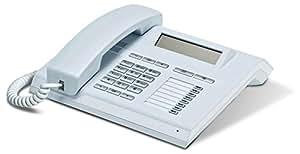Unify OpenStage 15 HFA - Teléfono IP (LCD, G.711, G.722, G.729A, G.729B, Azul, 1 pieza(s))