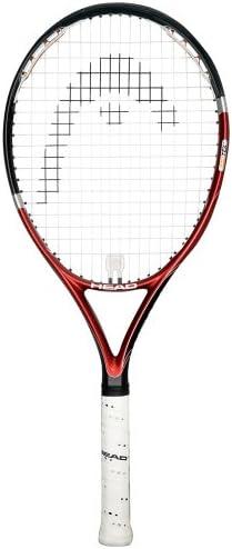 Head YouTek Four Star Tennis Racquet – Strung