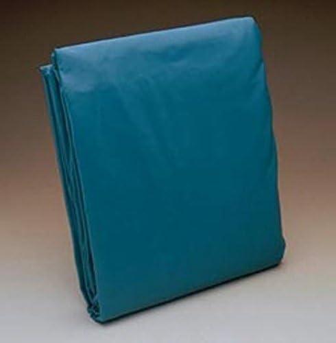 MASGAMES Cubierta Verde para Billar 6ft