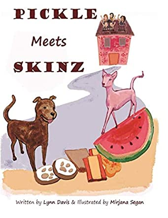 Pickle Meets Skinz