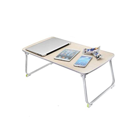 Amazon.com: Table, Bed with Desk, Multi-Function Lazy Table ...
