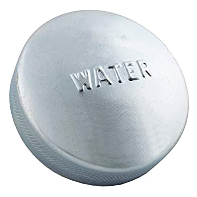 Farmall Replacement Radiator Cap for A B BN C Super A Tractors with Non pressurized Cooling System: Industrial & Scientific