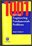 1001 Solved Engineering Fundamentals Problems, Lindeburg, Michael R., 0932276903