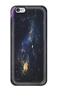 Iphone 6 Plus Case Cover Skin : Premium High Quality Star Stars Univers Case(3D PC Soft Case)