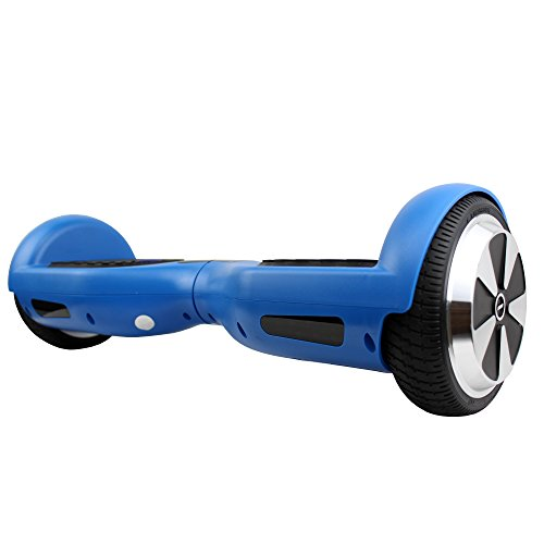 "VEEKO LH-C 6.5"" Self Balancing Scooter HoverBoard,UL2272 Certified Alloy Two Wheels Self Balancing Electric Scooter"