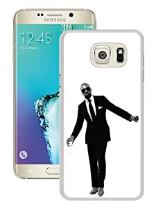 Kanye West White Special Custom Picture Design Samsung Galaxy Note 5 Edge Phone Case