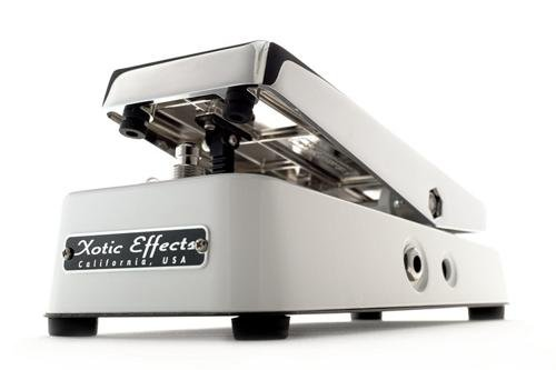 Xotic Effects Xotic Wah Effect Pedal