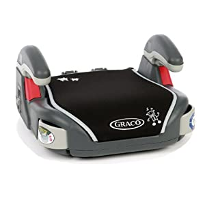 Graco Junior Basic Booster Group 3 Car Seat