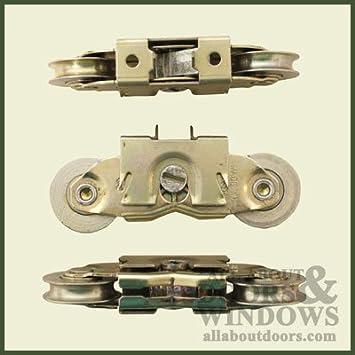 Andersen Patio Door Tandem Roller 1997061 2 Pack Door Lock