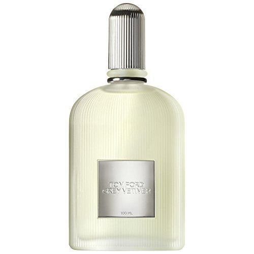 Tom Ford Grey Vetiver for Men 3.4 oz Eau de Toilette - Tom Ford Men