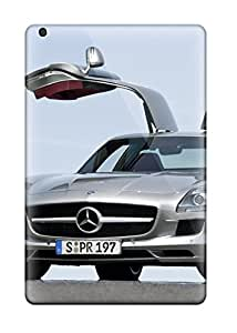 Minnie R. Brungardt's Shop Christmas Gifts Ideal Case Cover For Ipad Mini 3(mercedes Sls Amg 30), Protective Stylish Case