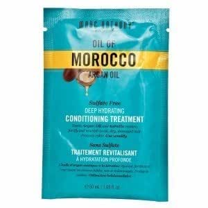 Marc Anthony True Professional Oil of Morocco Argan Oil Sulfate Free Deep Hydrating Conditioning Treatment, 1.69 fl oz by Marc Anthony