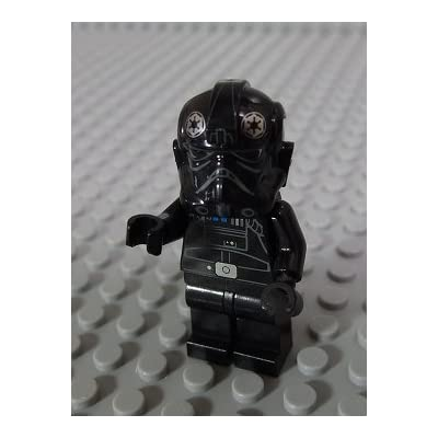 LEGO Minifig Star Wars_621 Tie Fighter Pilot_C: Toys & Games