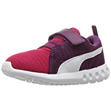 Puma Girl's Carson 2 V Inf Girls Sneakers
