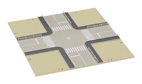 Kato 23-413 Crossroads Road Plate