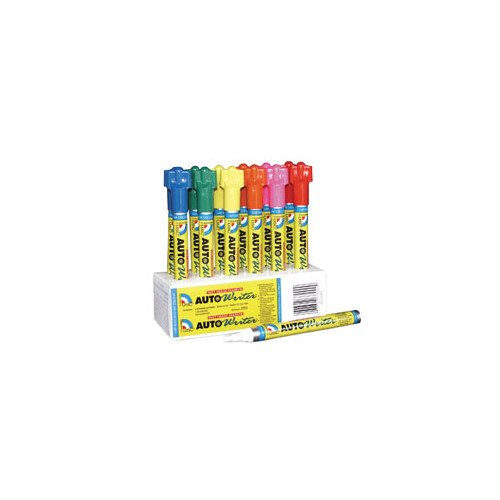 Auto Writer Markers - Assorted Pen - Autowriter