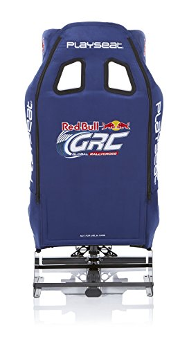 Playseat Evolution Red Bull Grc Edition Racing Video Game