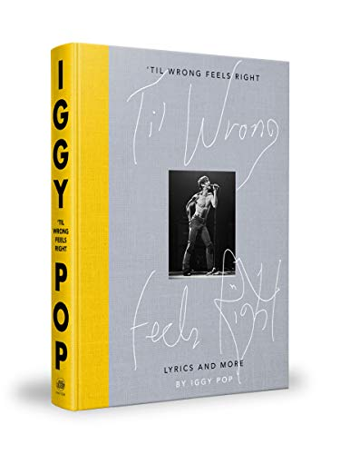 The Godfather of Punk and frontman for The Stooges offers insight into his creative world with this collection of lyrics brought to life by full-color photos, never-before-seen notes and memorabilia, short pieces by Iggy, and commentary from other mu...