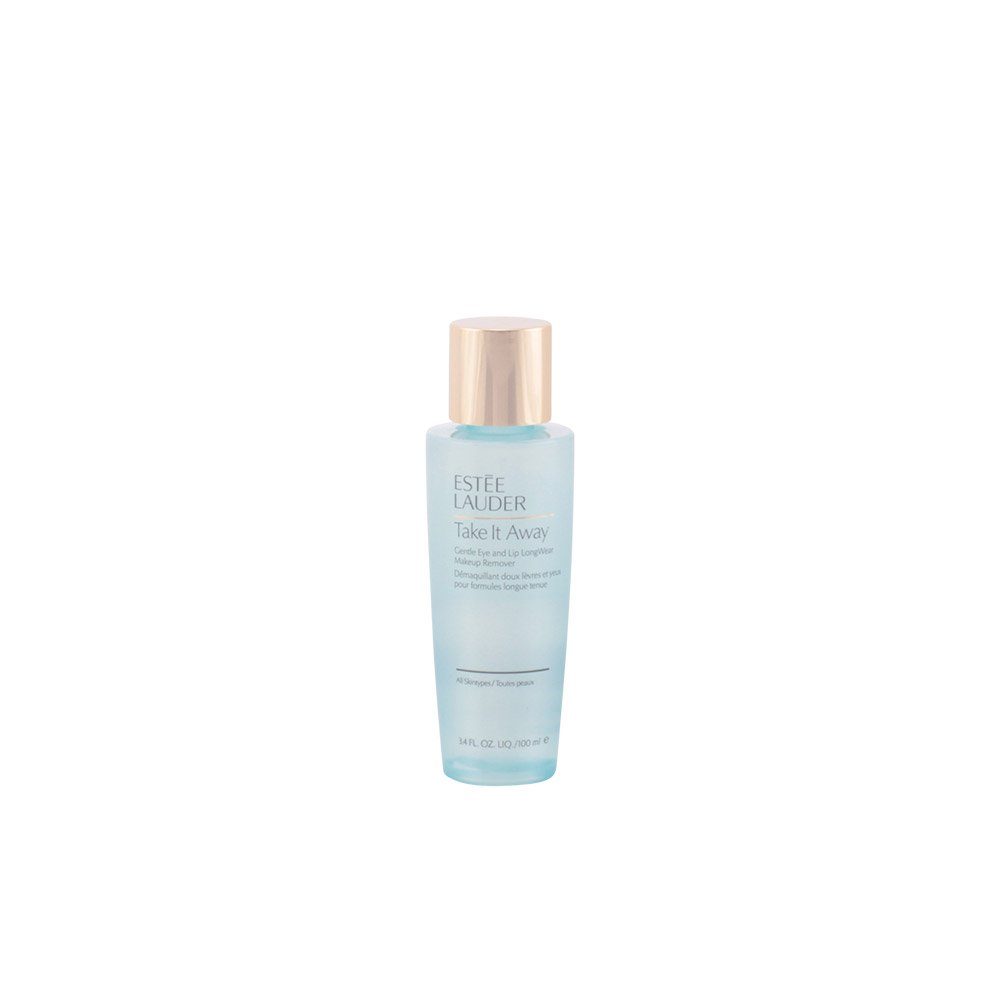 Estee Lauder Take It Away Gentle Eye and Lip Long-Wear Makeup Remover, 3.4 Ounce 0887167039766 EST00119