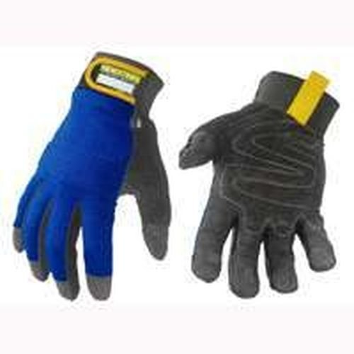 [Youngstown X Large Mechanics Plus Heavy Duty Work Glove] (Youngstown Mechanics Plus Gloves)